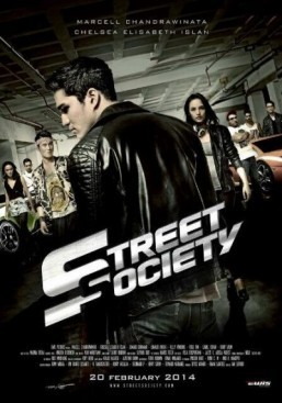 'Street Society' spins on 'Fast & Furious' motifs