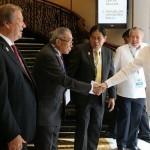 Palace unaware of DTI chief Domingo's resignation plan – Valte