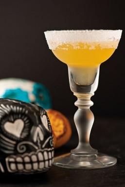 Sipping on summer: Mixologist Tony Conigliaro's grilled lemon margarita
