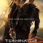 The Terminator has been terminated