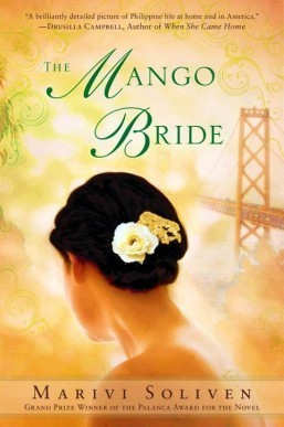 Book Reading: The Mango Bride (Philippines)