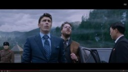 'The Interview' with Seth Rogen and James Franco edited to satisfy North Korea