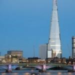 Design destination: London