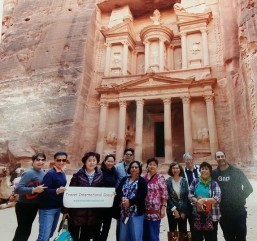 Travel International Group celebrates 18 successful years in travel industry