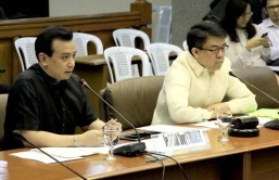 Trillanes names 2 CA justices in alleged Binay bribe