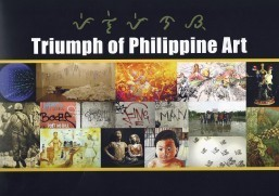 The Triumph of Philippine Art
