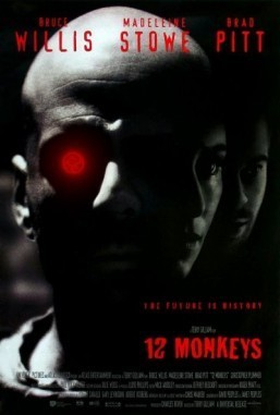 Syfy orders '12 Monkeys' pilot