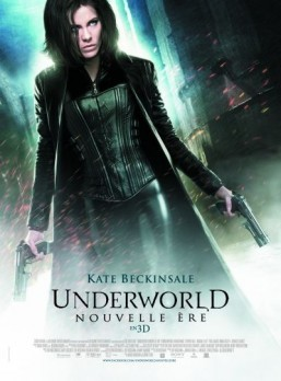 Vampires and Lycans to return in 'Underworld' reboot