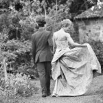 Wedding belles: a century of bridal fashion goes on show in Manchester