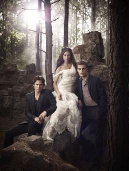 'The Vampire Diaries' season 7 will have 3 new villains