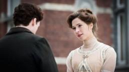 Trailer: Rebecca Hall stars in romantic drama 'A Promise'