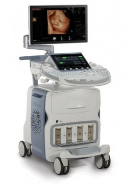 The future of ultrasound: color photos and 4D imagery