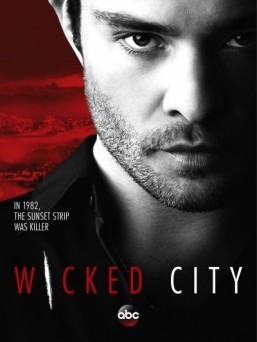 True-crime series 'Wicked City' canceled