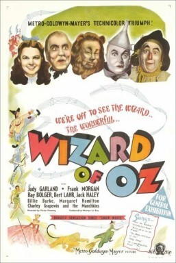NBC developing a dark 'Wizard of Oz' adaptation