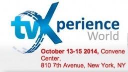 Tech agenda: TV Xperience 2014